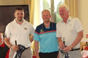 GOLF: Bristol Tankards are back at Brean