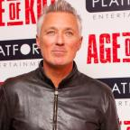 Burnham and Highbridge Weekly News: Martin Kemp: Birds Of A Feather was like childhood reunion