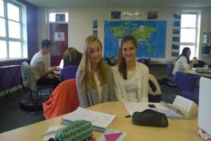 The King Alfred School welcomes international students