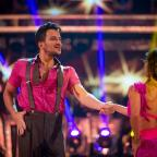 Burnham and Highbridge Weekly News: Strictly Come Dancing 2015: Peter Andre slams vanity claims as he prepares pirate-themed Paso Doble