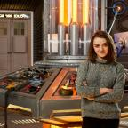 Burnham and Highbridge Weekly News: Game Of Thrones star Maisie Williams: Working on Doctor Who was 'a joy'
