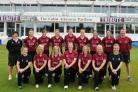 Paul Lawrence appointed Somerset Women and Girls Performance coach
