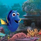Burnham and Highbridge Weekly News: New Finding Dory trailer is unveiled - and the grown ups are very excited