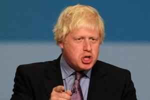 Boris Johnson dubs Hinkley C costs 'a disgrace'