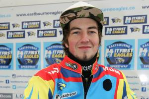 SPEEDWAY: Swindon Challenge match kicks off Rebels' 2016 season