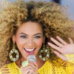Burnham and Highbridge Weekly News: Celebs are freaking out about Beyonce's new single
