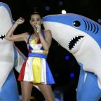 Burnham and Highbridge Weekly News: Super Bowl 2016: 5 memorable moments from past half-time shows including Katy Perry's left shark