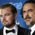 Burnham and Highbridge Weekly News: Leonardo DiCaprio turns up to watch Alejandro Inarritu win big at the Directors Guild Awards for The Revenant