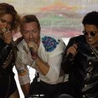 Burnham and Highbridge Weekly News: Beyonce, Coldplay and Bruno Mars performed at the Super Bowl and it was EVERYTHING