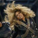 Burnham and Highbridge Weekly News: Beyonce almost fell on stage at the Super Bowl - but recovered flawlessly