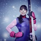 Burnham and Highbridge Weekly News: Beth Tweddle operation 'a success' after gymnast injures neck on The Jump