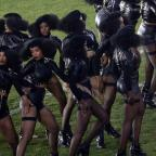 Burnham and Highbridge Weekly News: Beyonce's performance at the Super Bowl was much more political than you might have realised