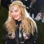 Burnham and Highbridge Weekly News: She's no stranger to bum flashing: Madonna's 8 most outrageous red carpet moments