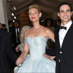 Burnham and Highbridge Weekly News: Claire Danes' glowing fibre-optic gown at the Met Gala is all our fairytale dreams come true