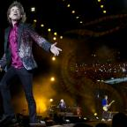 Burnham and Highbridge Weekly News: Rolling Stones and Sir Paul McCartney among world's biggest - and oldest - bands confirmed for Coachella-style festival