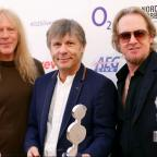 Burnham and Highbridge Weekly News: Iron Maiden lead Kerrang! Awards nominations