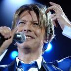 Burnham and Highbridge Weekly News: David Bowie leaves hidden message for fans