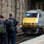 Burnham and Highbridge Weekly News: BBC planning show on trainspotting