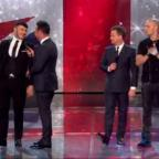 Burnham and Highbridge Weekly News: Britain's Got Talent 2016: Viewers react to the swinging and swording winners going through to the final