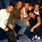 Burnham and Highbridge Weekly News: Boyband 5ive pull out of Brexit concert amid 'political rally' concerns