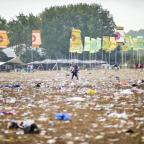 Burnham and Highbridge Weekly News: Glastonbury Festival fined for human sewage leak that polluted stream