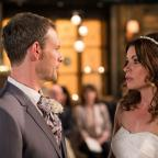 Burnham and Highbridge Weekly News: Coronation Street: Did Carla and Nick make it to the altar?