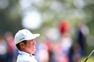 Scott Hend takes one-shot lead into final round of BMW PGA Championship