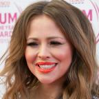 Burnham and Highbridge Weekly News: Kimberley Walsh is expecting baby number two