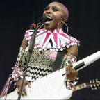 Burnham and Highbridge Weekly News: 'More can be done' in Glastonbury diversity drive, Laura Mvula says