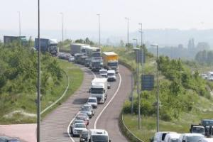 Millions of people due to take to the road as Bank Holiday getaway begins