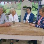 Burnham and Highbridge Weekly News: TV chiefs face Great British Bake Off loss grilling