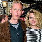 Burnham and Highbridge Weekly News: Laurence Fox tells of sleep loss and panic attacks since split with Billie Piper