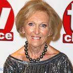 "Burnham and Highbridge Weekly News: Phew! Mary Berry has ""absolutely no plans to retire"""
