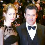 Burnham and Highbridge Weekly News: Actor Josh Brolin marries for the third time