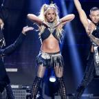 Burnham and Highbridge Weekly News: Britney Spears was back to her best as she hit the stage at the iHeartRadio Music Festival
