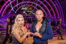 Judge Rinder 'sorry to disappoint' but won't be giving a 'Full Monty'