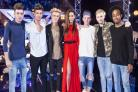 28 contestants are off to X Factor Judges' Houses as Wildcards are given a second chance
