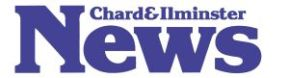 Burnham and Highbridge Weekly News: Chard & Ilminster News