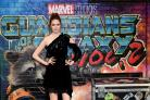 The Tardis really needs some ginger in it, says Karen Gillan