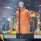 Burnham and Highbridge Weekly News: Liam Gallagher dedicates Glastonbury song to terror and fire victims