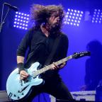 Burnham and Highbridge Weekly News: Foo Fighters close Saturday at Glastonbury with epic set