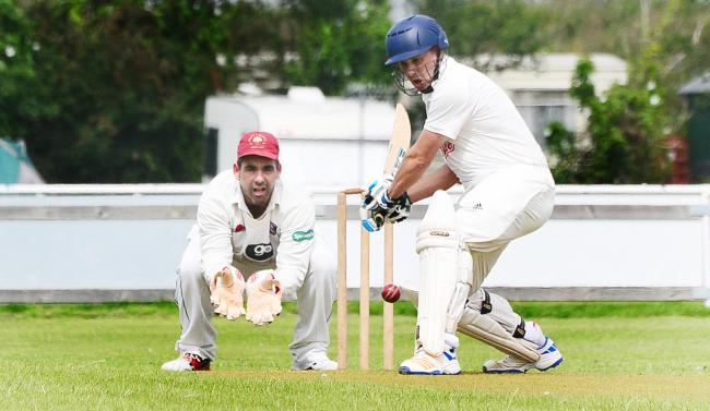 NEW BEGINNING: The Somerset club cricket season gets underway tomorrow. Pic: Steve Richardson
