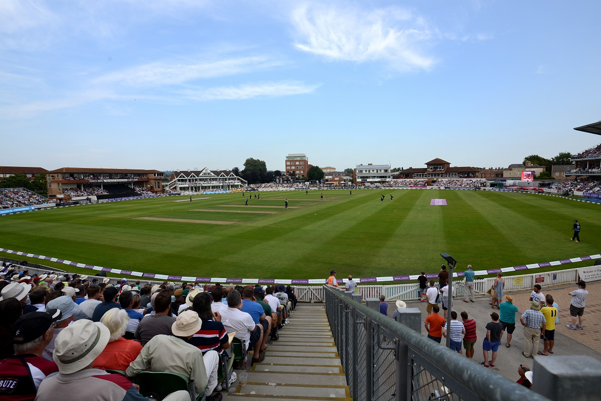 ABSENT: The Cooper Associates County Ground will not stage matches in the new T20 tournament which begins in 2020.