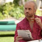 Burnham and Highbridge Weekly News: Edgar Ramirez as Gianni Versace (BBC)