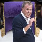 Burnham and Highbridge Weekly News: Jeremy Clarkson is recovering from a bout of pneumonia (Danny Lawson/PA)