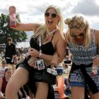 Burnham and Highbridge Weekly News: V Festival (Daniel Leal-Olivas/PA)