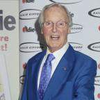 Burnham and Highbridge Weekly News: Nicholas Parsons (Yui Mok/PA)