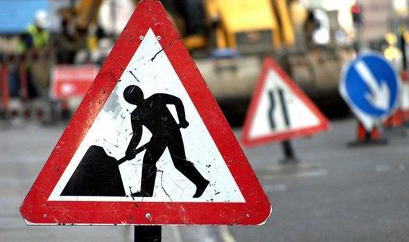 ROADWORKS: Two stretches on the M5 in Somerset will be resurfaced this week