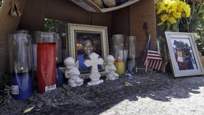 In video: Fears of serial killer after three shootings in Florida