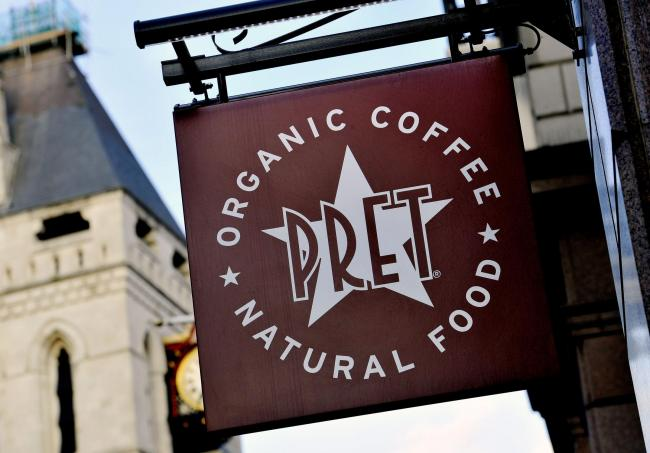 Student suffered severe allergic reaction after buying Pret A Manger sandwich in Somerset town